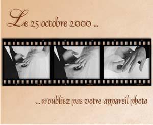 décoration mariage cinéma