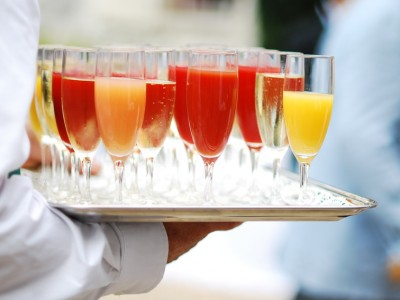 Quelle quantité de boissons prévoir à notre mariage ?