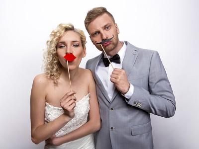 Un photobooth pour mon mariage !