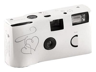 Les appareils photo jetables, pour des souvenirs incontournables.