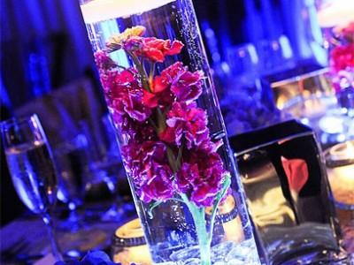 Les Bougies décoratives pour votre mariage