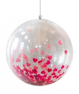 ballon-geant-confetti