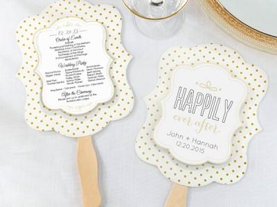 Mariage d'été : protégez vos invités !