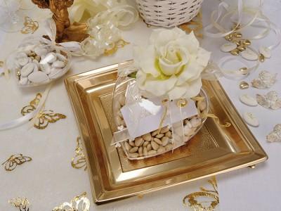 Comment décorer avec élégance sa table de réveillon
