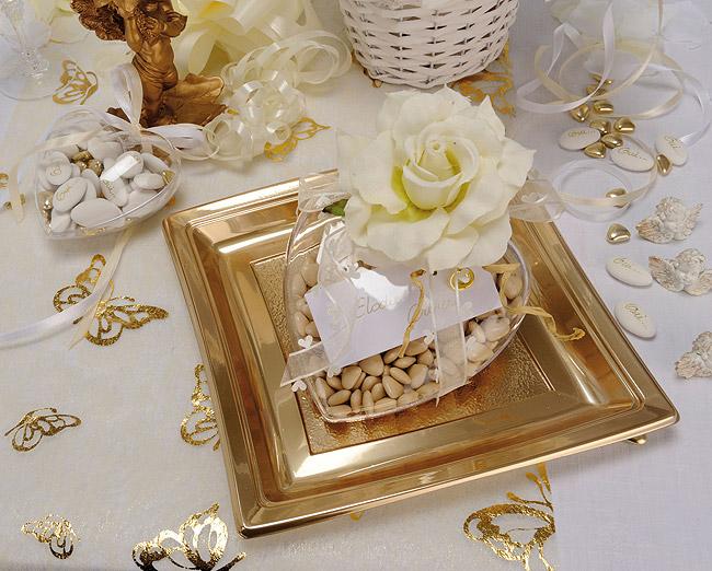 D coration de table decoration mariage for Decoration reveillon